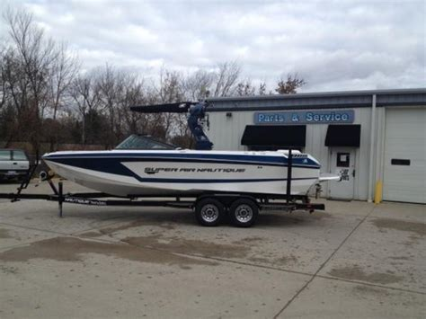 Nautique Boats Gs24 by Ski Nautique Boats For Sale Boats