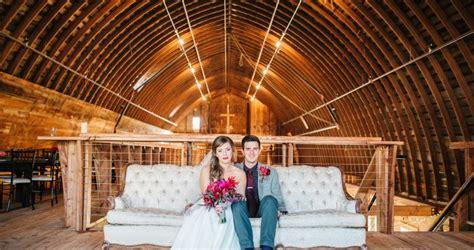 Barns For Weddings In Mn by Barn Wedding Venue In Minnesota Historic P Furber Farm