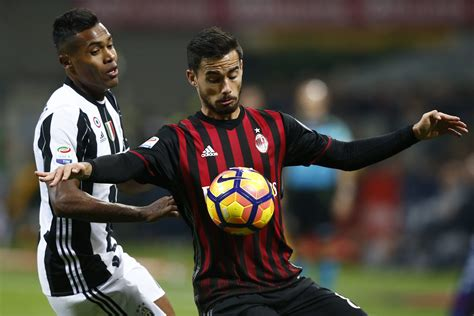 Juventus 1 - 1 AC Milan - Match Report & Highlights