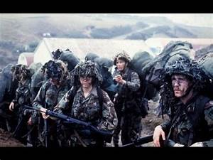 The Falklands War - The Untold Story - YouTube