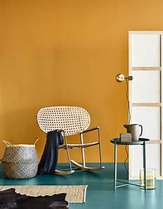jaune moutarde With quelles sont les couleurs froides 16 quelles couleurs associer avec le vert elle decoration