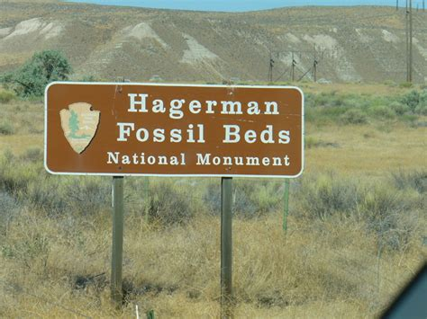 haggerman fossil beds national monument cheeka tales