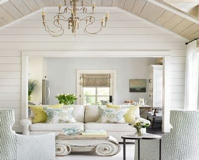 10 Beautiful Rooms Decorated with Shiplap