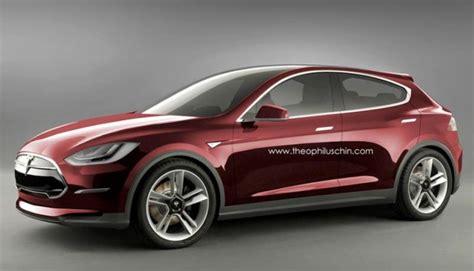 tesla model  hatchback price specs release date