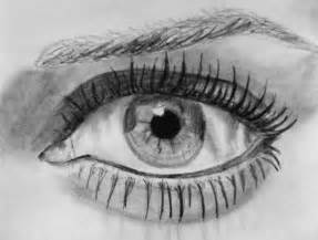 Cool Things to Draw Eyes