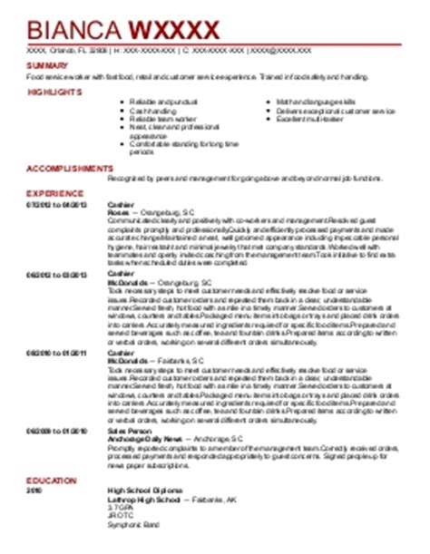 Of All Trades Resume Summary by Clerk Of All Trades Resume Exle Lagomarcino S