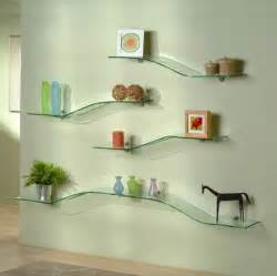Round Mirror With Shelf by Glass Shelves Modern Display And Wall Shelves Dc