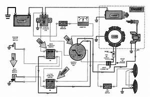 Kohler Charging System Diagram