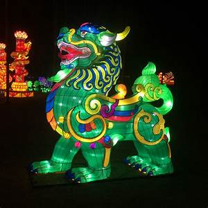 Chinese Festival Of Lights Cary North Carolina Chinese Lantern Festival Comes To Cary