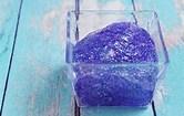 Image result for purple slime