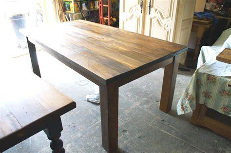 le輟n de cuisine table de cuisine n 1042 le géant antique