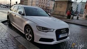 Audi A6 Avant Generation C7 3 0 Tdi V6 Dpf Manual  6