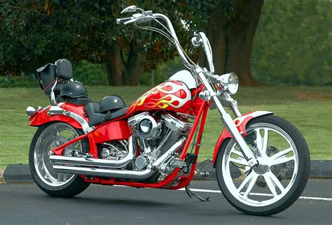 Tips On Custom Chopper Frames