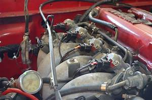 Nissan 240sx S14 Sr20det Wiring Harness