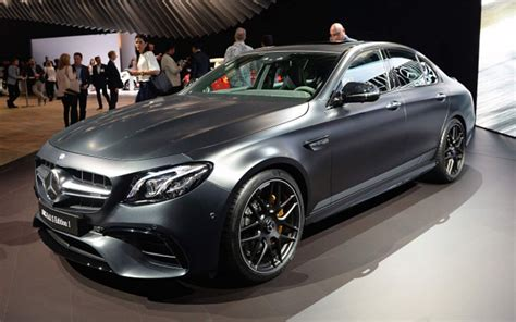 Learn more about amg gt 63 s amg gt 63 coupe 4dr. 2019 Mercedes-AMG E63 S 4Matic Specs, Price and Redesign http://www.2017carscomingout.com/2019 ...