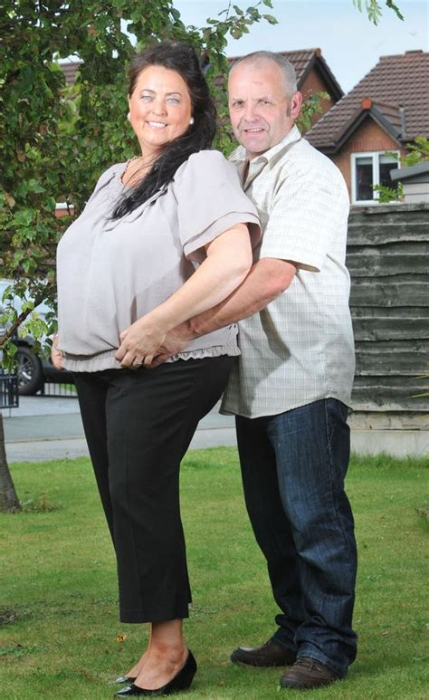 i ve gone from skinny bride to fat wife and it s ruining our sex life mirror online