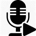 Recording Icon Library