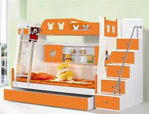bunk beds for boys with stairs unique bunk beds for kids With designs of beds for teenagers