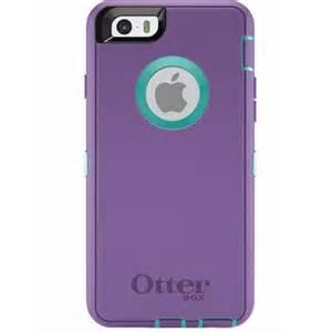 Otterbox iPhone 6 Defender Case - Plum Punch