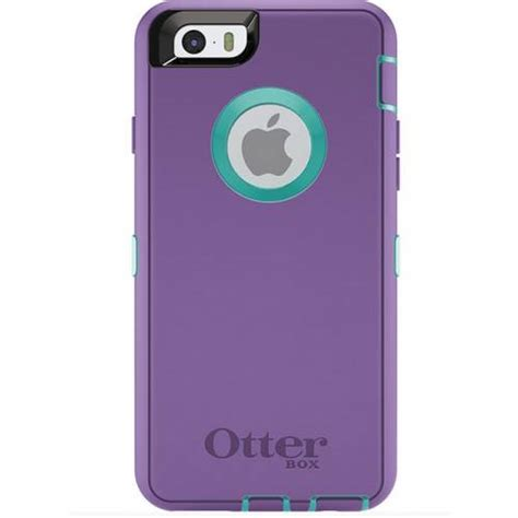otterboxes for iphone 6 otterbox defender suits iphone 6 whisper white