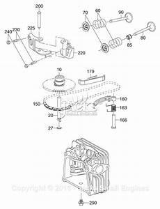 Robin  Subaru Ea175v75080 Parts Diagram For Intake  Exhaust