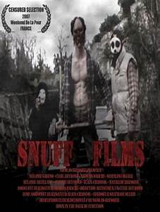 French Indie Feature Horror SNUFF FILMS Available To Watch ...