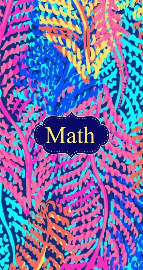 math binder cover binder covers binder covers math