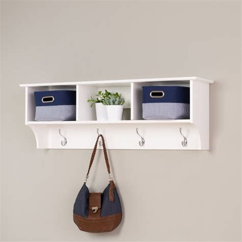 shelf with hooks 40 decorative wall hooks to hang your things in style
