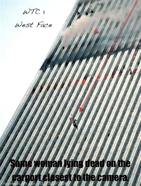Rare 911 Jumpers Splatter Scene