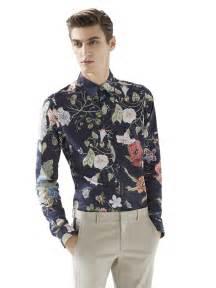 Gucci Flora Shirt Knight