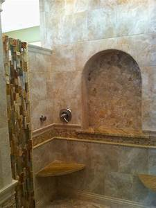 Elegant Designs Inc Shower With Large Arched Shampoo Niche In 2019 Small