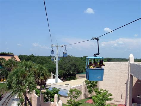 busch gardens skyride hurt at a florida theme park did you slip and fall at