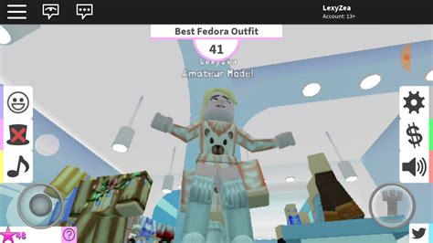 Best Fedora Outfit - Fashion Famous |On Roblox| - YouTube
