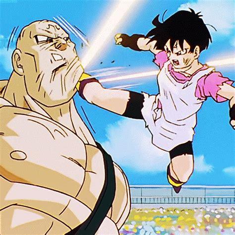 I Kinda Wanna See Videl Fight Someone Dragonballz Amino
