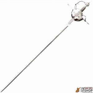 The gallery for --> French Musketeer Rapier