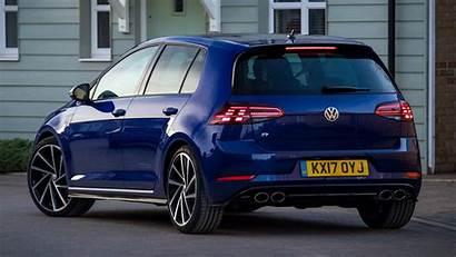 Golf Volkswagen Door Wallpapers Hatchback Background Vehicles