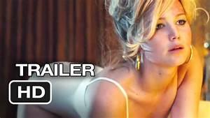American Hustle Official Trailer #1 (2013) - Christian ...