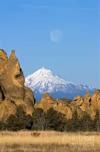 MT Jefferson State Park Oregon