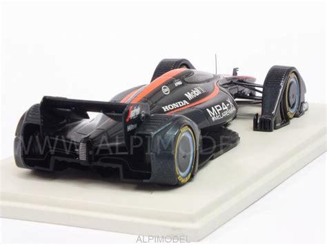 SPARK-MODEL S4999 McLaren MP4/X F1 Project 2015 1/43