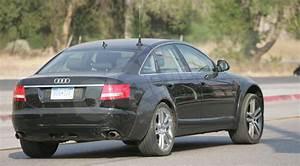 Audi A6 2010 : audi a6 photos review audi a6 2010 secret new cars car magazine online by car magazine ~ Melissatoandfro.com Idées de Décoration