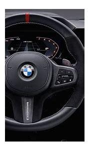 BMW M135i xDrive M Performance Parts 2019 Interior ...