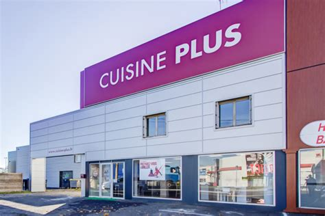 magasin cuisine clermont ferrand cuisiniste clermont ferrand cuisine plus