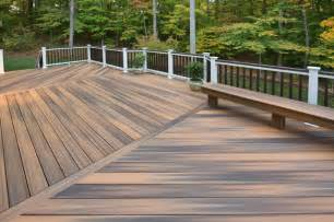 upper marlboro fiberon deck