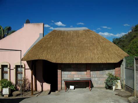 Thatch Lapa, Braai & Outdoor Entertainment Area Designs