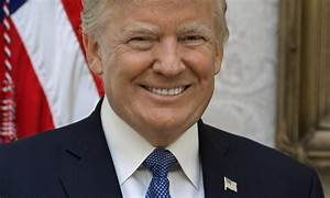 President Donald J. Trump Announces a National Security ...