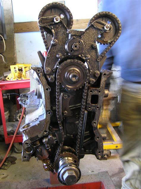 timing chain wear timing chain wear