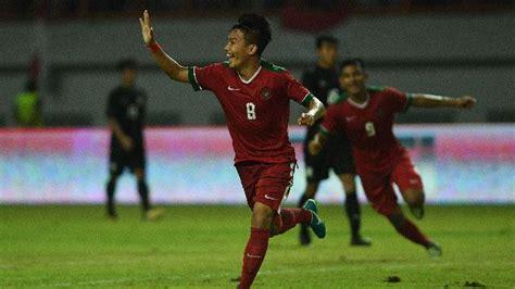 Cetak Gol Timnas U19 Saat Ulang Tahun, Apa Kata Witan