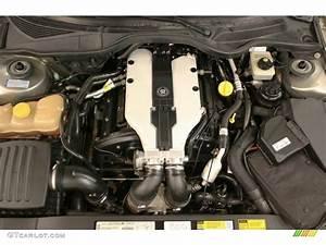 2000 Cadillac Catera Standard Catera Model 3 0 Liter Dohc