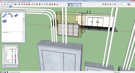 Computer Aided Civil And Infrastructure Engineering Template by Trimble Introduces Mepdesigner For Sketchup A New