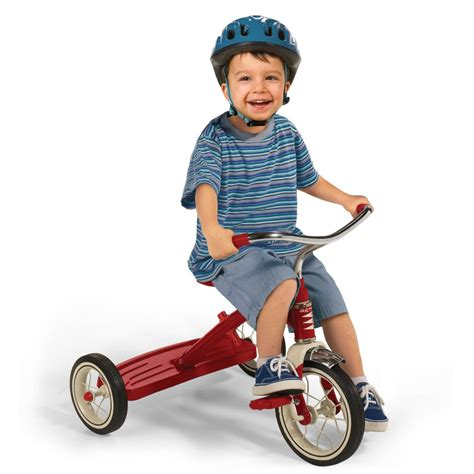 Permalink to Old Radio Flyer Tricycle